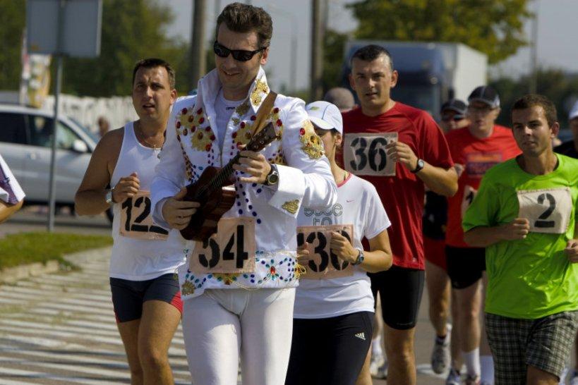 III Łomżyński Półmaraton